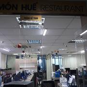 Nhiều cửa hàng Món Huế dừng hoạt động, hơn 100 nhà cung cấp kêu bị nợ tiền