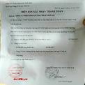 <p> Theo ghi nhận của <em>Người Đồng Hành</em>, trong ngày 22/10, nhiều nhà cung cấp có công nợ vớiCông ty TNHH Chế biến Thực phẩm Huy Việt Nam tiếp tục kéo đến trụ sở của doanh nghiệp này tại TP HCM để đòi nợ với với số tiền (theo nội dung các giấy xác nhận có chữ ký của các bên) từ vài trăm triệu đến cả tỷ đồng. Hiện đại diện Huy Việt Nam vẫn chưa xuất hiện cũng như có ý kiến giải quyết cho các đối tác này.</p>