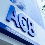Giảm dự phòng, lãi ACB tăng 18% trong quý III