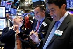 Thương chiến Mỹ - Trung có tín hiệu tích cực, S&P 500 tiến sát đỉnh lịch sử