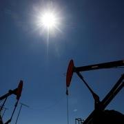 Lo ngại lực cầu suy yếu, giá dầu giảm 1%