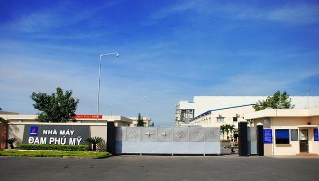 Sản lượng và giá bán đi xuống, Đạm Phú Mỹ báo lãi 9 tháng giảm 72%