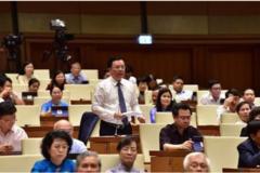Bộ trưởng Tài chính: 5 năm tới chưa cổ phần hoá được sở giao dịch chứng khoán