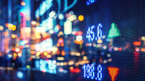 CRC, FPT, NLG, FMC, DBC: Thông tin giao dịch cổ phiếu