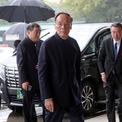 <p> Đại diện Trung Quốc là Phó chủ tịch nước Vương Kỳ Sơn.</p>