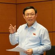 Phó Thủ tướng: Chính phủ không chủ quan khi kiểm soát tín dụng vào bất động sản