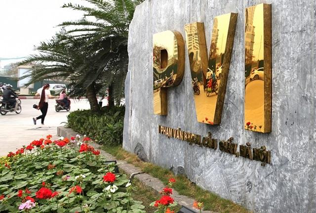 PVI báo lãi quý III giảm 31% còn 164 tỷ đồng, đã vượt kế hoạch năm