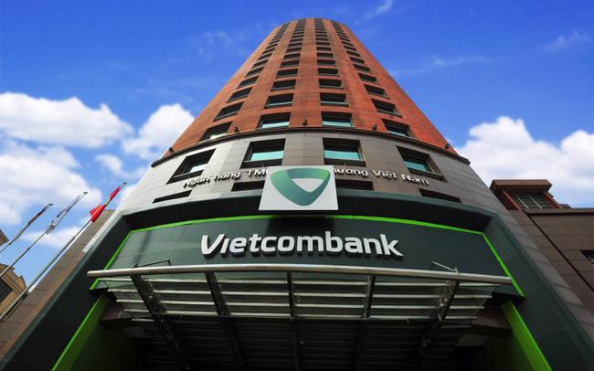 Lợi nhuận Vietcombank tăng 72% trong quý III