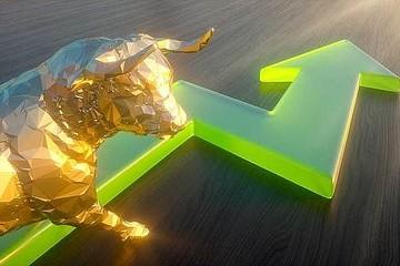 Nhận định thị trường ngày 24/10: 'Tiếp tục hồi phục'