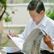 KTS Ngô Viết Nam Sơn: 'Đô thị hiện đại cần nhà cao tầng nhưng không phải bạ đâu xen cấy đó'