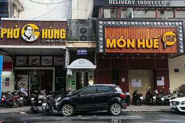 Chuỗi nhà hàng Món Huế lỗ hơn 100 tỷ đồng