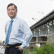 CEO Lê Quốc Bình mua hơn 3 triệu cổ phiếu CII