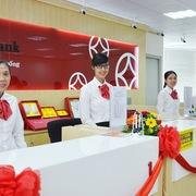 Lãi SeABank tăng 61% trong 9 tháng