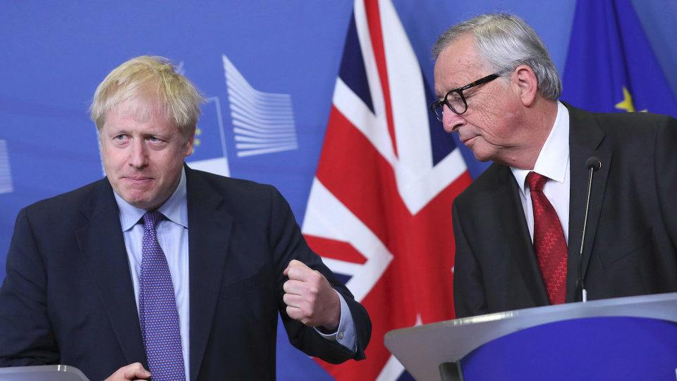 EU nhất trí về mặt nguyên tắc để gia hạn Brexit