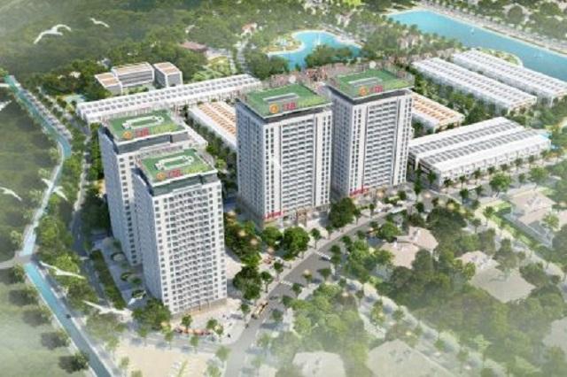Tập đoàn Tiến Bộ đầu tư 1.440 tỷ đồng phát triển hạ tầng KCN Thái Nguyên