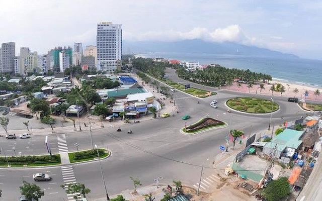 Chợ trực tuyến bất động sản liền thổ Đà Nẵng trầm lắng