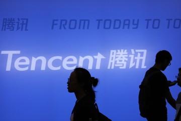 Cổ phiếu giá trị nhất châu Á 'bốc hơi' hơn 90 tỷ USD vì bị bán tháo
