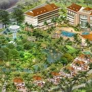 Bà Rịa - Vũng Tàu gia hạn thực hiện cho dự án nghỉ dưỡng 7,3 ha chậm tiến độ
