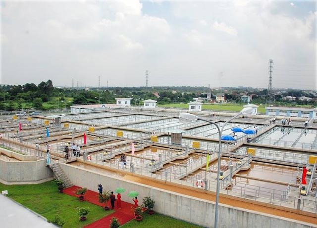Mảng nước sạch của REE: Sở hữu cổ phần 8 công ty, lợi nhuận hàng trăm tỷ đồng