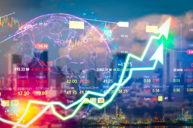 Nhận định thị trường ngày 25/10: 'Diễn biến khởi sắc'