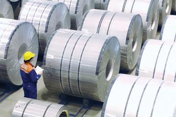 Thép không gỉ cán nguội nhập khẩu Trung Quốc, Indonesia, Malaysia, Đài Loan bị áp thuế thêm 5 năm