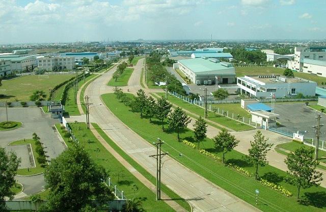 Đồng Nai muốn quy hoạch thêm 5.000 ha khu công nghiệp