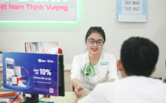 VPBank mua xong 50 triệu cổ phiếu quỹ