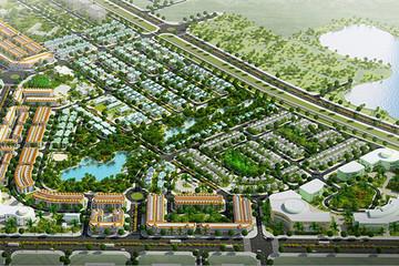 Bắc Ninh phê duyệt Quy hoạch 1/2.000 khu đô thị sinh thái gần 1.700 ha