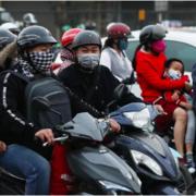 Hai phương án phân vùng hạn chế xe máy ở Hà Nội