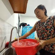TP HCM tăng giá bán lẻ nước sạch