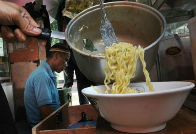 Sức khỏe giới trẻ châu Á nguy cơ suy giảm vì mỳ ăn liền