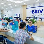 BIDV sắp chi 4.760 tỷ đồng trả cổ tức 2017 và 2018, UBCK nhận hồ sơ tăng vốn