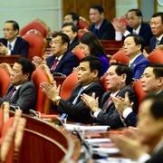 Bộ Chính trị kết luận về độ tuổi tái cử nhiệm kỳ mới