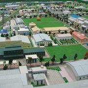 Hà Nội thành lập 2 cụm công nghiệp ở Quốc Oai, vốn đầu tư hơn 700 tỷ đồng