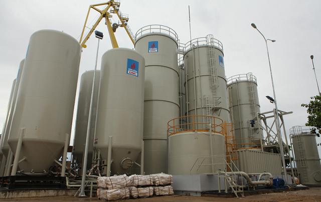 PVC ước lợi nhuận 9 tháng hơn 27 tỷ đồng, chuyển sang mô hình holding