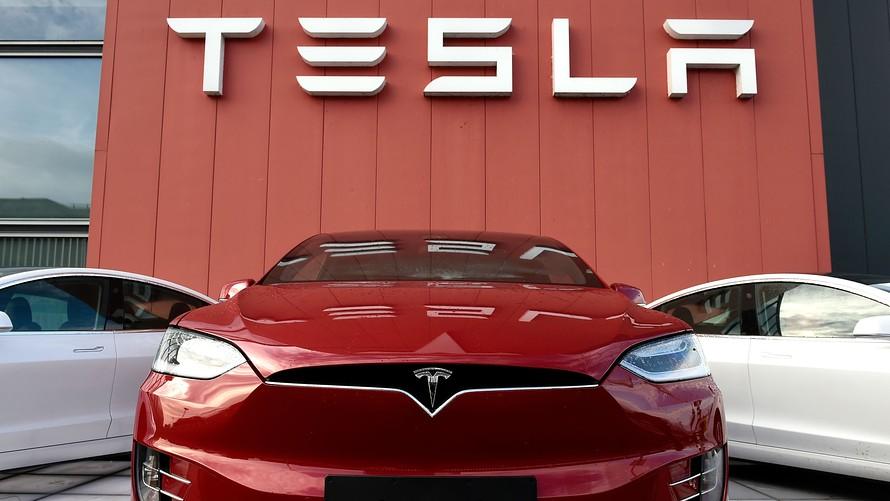 'Cú xoay mình' của Tesla khiến giới bán khống mất 1,4 tỷ USD trong một ngày