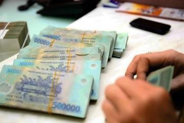 Dư nợ cho vay của nhiều ngân hàng vượt 20%