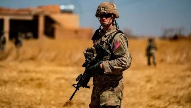 Nga cáo buộc Mỹ 'ăn cướp' dầu ở Syria