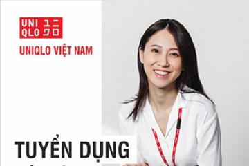 Uniqlo sắp mở cửa hàng tại Hà Nội?