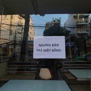 Những chuỗi ẩm thực Việt âm thầm biến mất