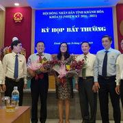 Chủ tịch HĐQT Công ty Yến Sào Khánh Hòa được bầu làm Phó chủ tịch UBND tỉnh