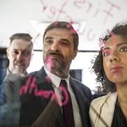 4 cách để quan hệ tốt với sếp