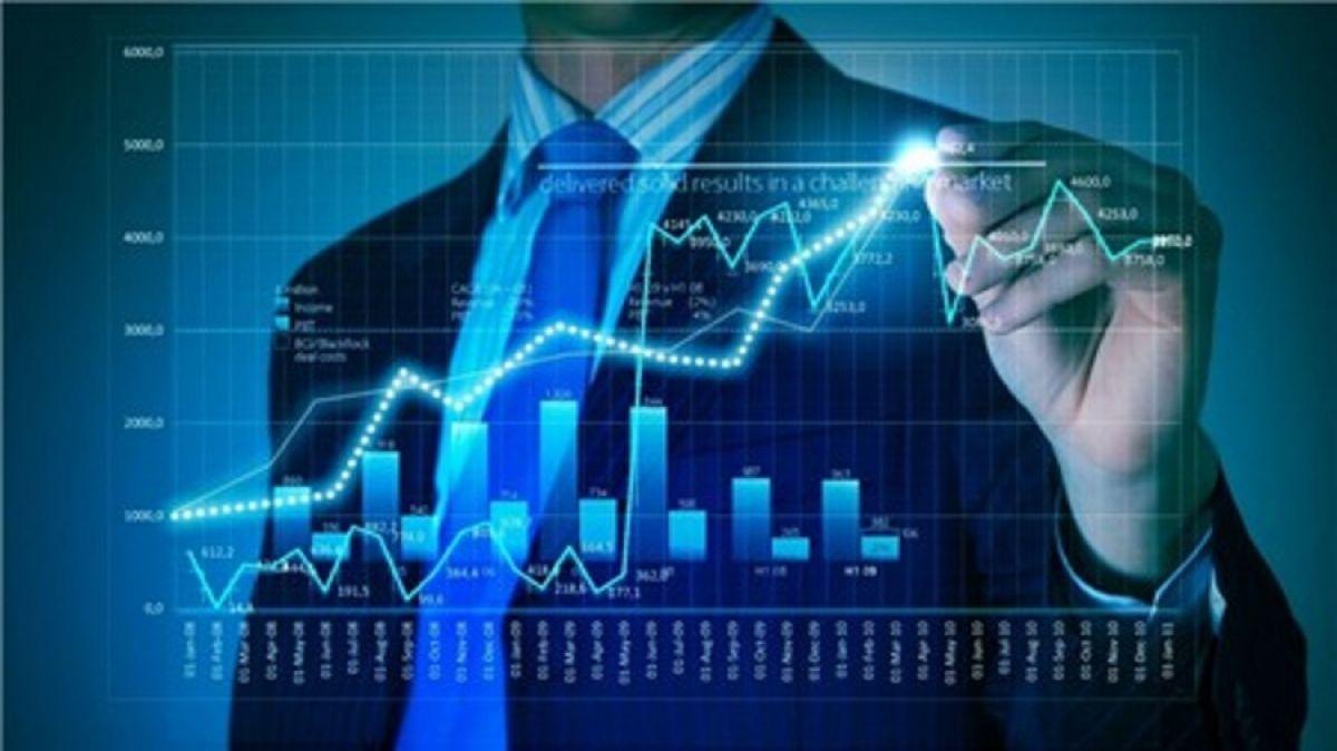 10 cổ phiếu tăng/giảm mạnh nhất tuần: Nhóm vốn hóa vừa và nhỏ vẫn là tâm điểm