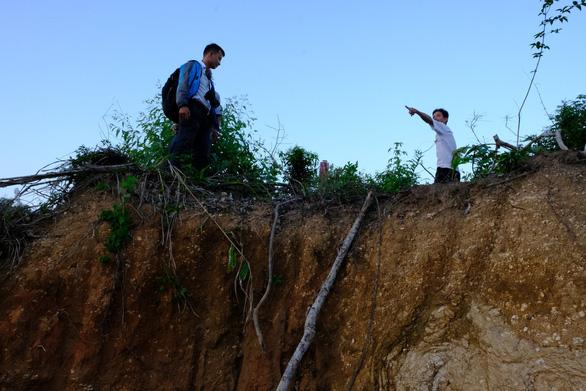 Hòa Phát cam kết cùng tỉnh giải quyết quyền lợi của dân ở siêu dự án thép - Ảnh 5.