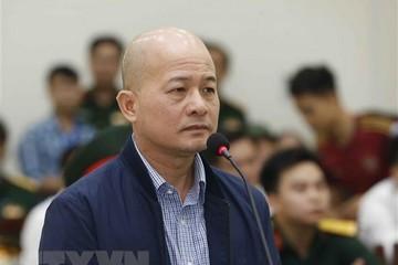 Vụ đường cao tốc TP HCM-Trung Lương: Khởi tố 'Út trọc' và 8 bị can