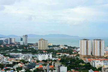 Bà Rịa - Vũng Tàu đấu giá 2 khu đất hơn 21 ha để làm cảng, chợ