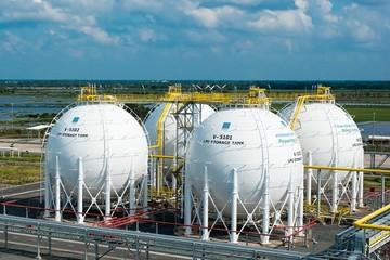 PV Gas lãi hơn 9.600 tỷ đồng sau 10 tháng, hoàn thành kế hoạch năm