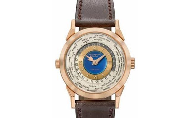 Đồng hồ Patek Philippe được rao bán với giá 14 triệu USD