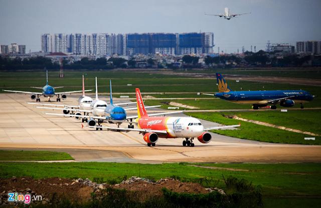 Hàng không cạn lốt bay, cửa nào cho Vinpearl Air, Vietravel Airlines?