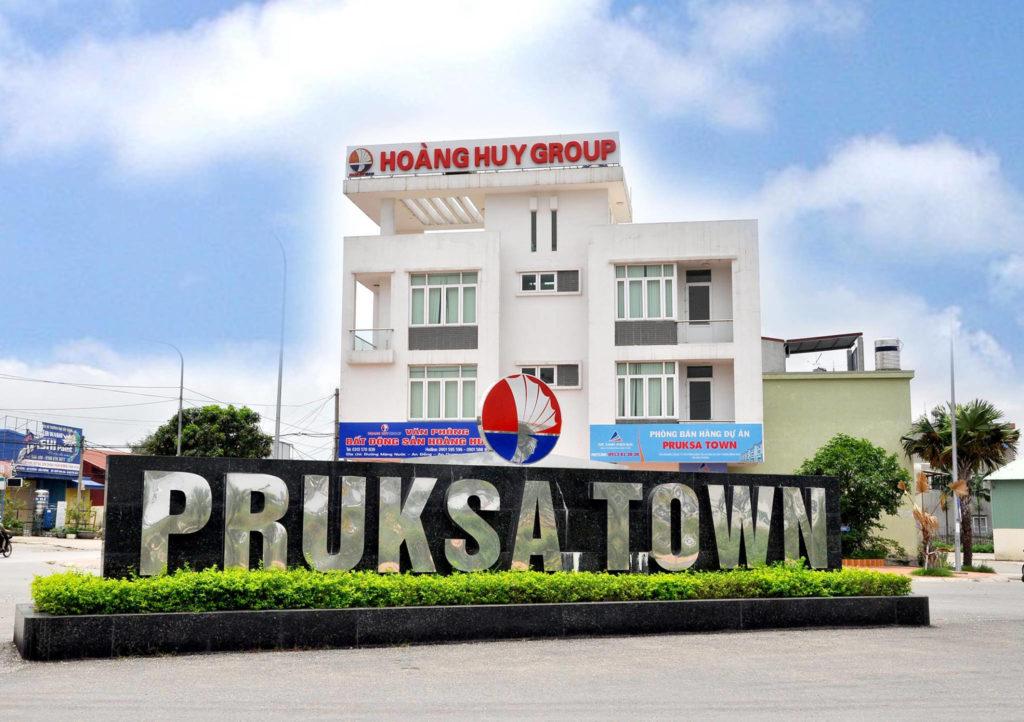 HHS sắp ghi nhận lợi nhuận lớn được chia từ dự án Hoang Huy Riverside của TCH?